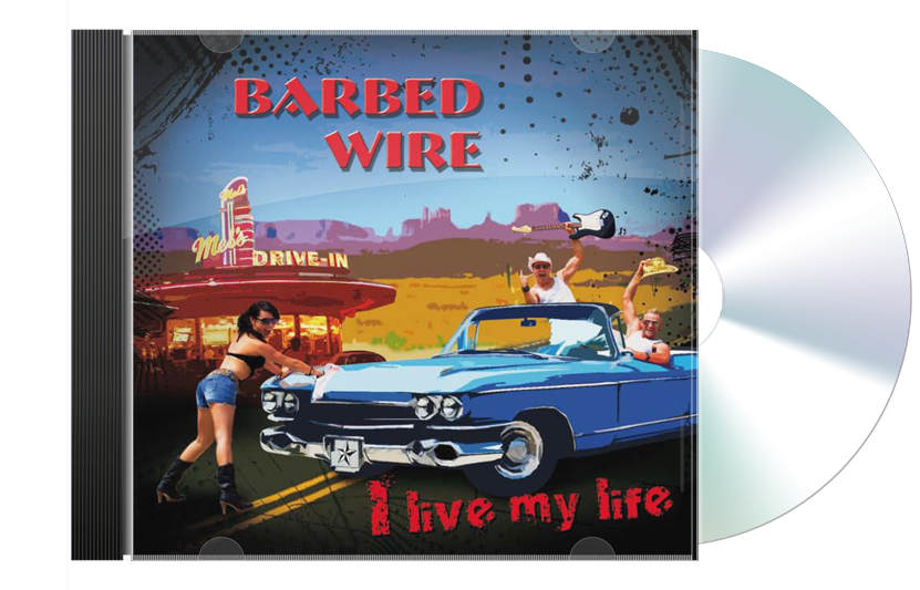 Barbed Wire Showband